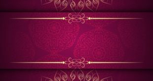 خلفيات اسلامية للتصاميم رمسة عرب
