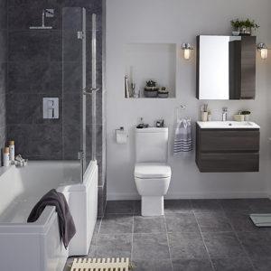 ديكورات حمامات11