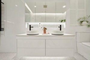 ديكورات حمامات12