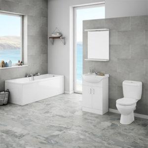 ديكورات حمامات4