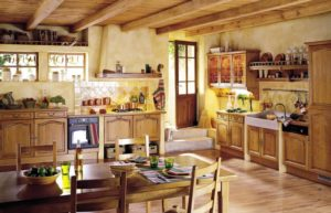 ديكورات مطبخ مودرن16