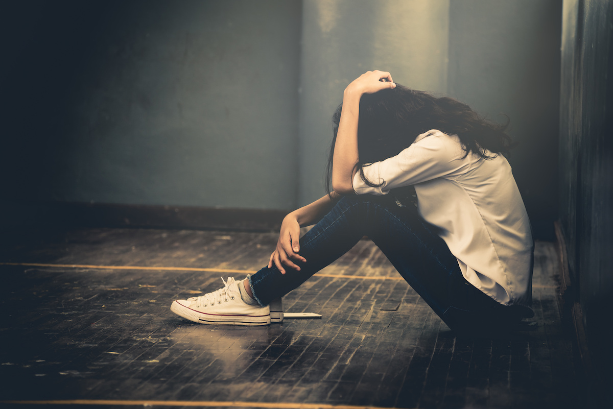 رمزيات حزن