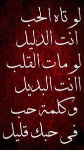 صور رسائل حب21