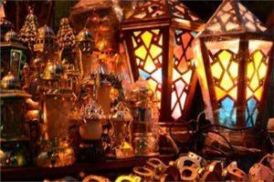 صور رمزية فانوس رمضان3