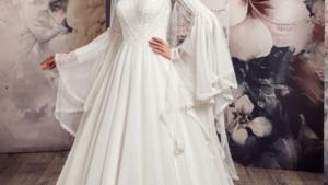 فساتين زفاف محجبات3