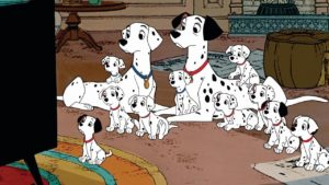 كرتون الكلاب15