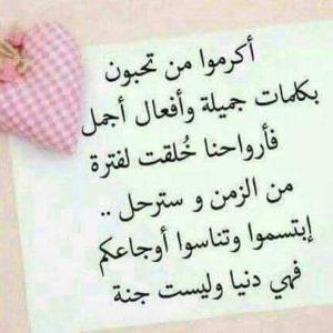 كلمات حب19