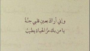 كلمات حب32