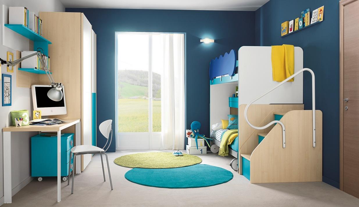 غرف نوم اطفال جديدة19