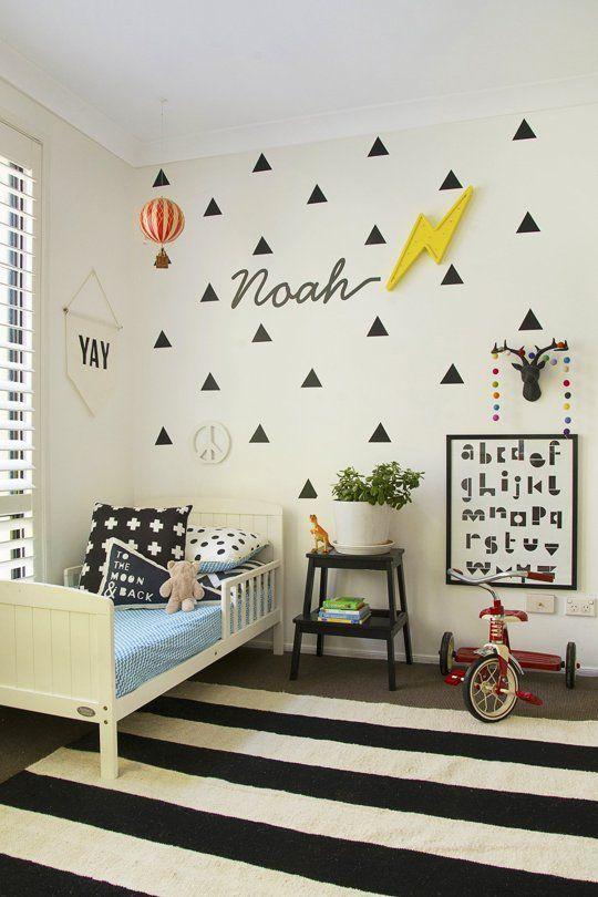 غرف نوم اطفال جديدة22