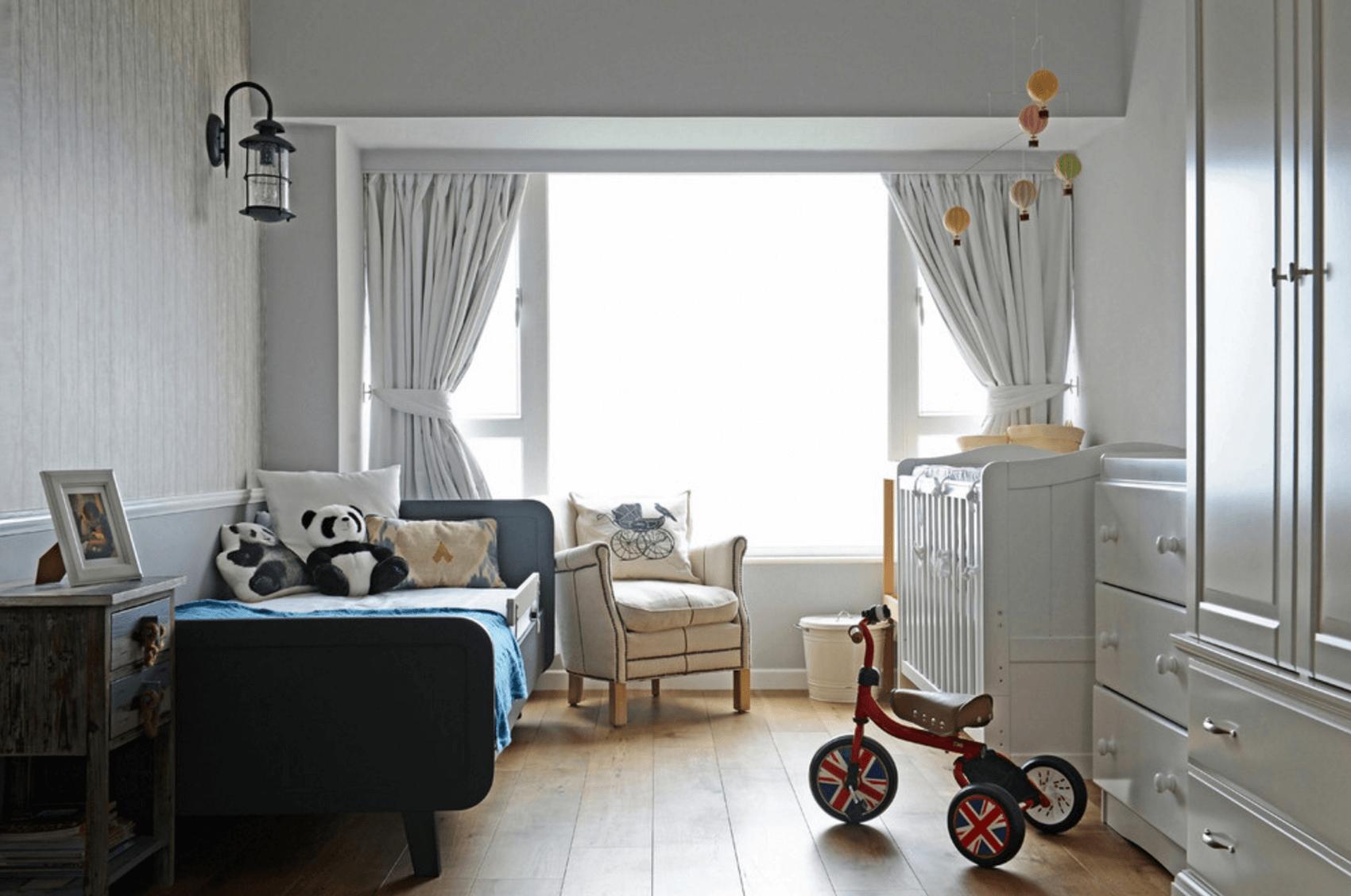 غرف نوم اطفال جديدة24