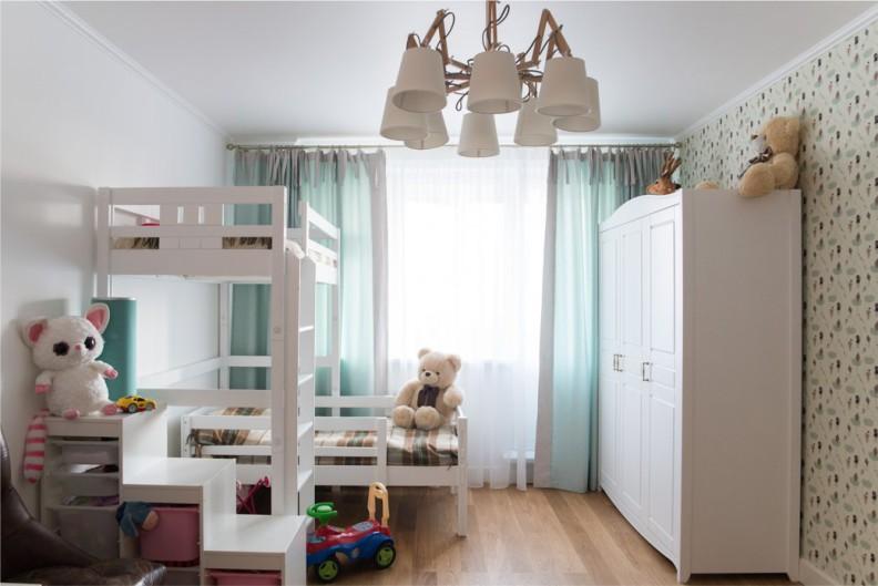غرف نوم اطفال جديدة26