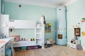 غرف نوم اطفال جديدة9