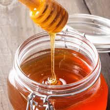 العسل للبشرة الدهنية