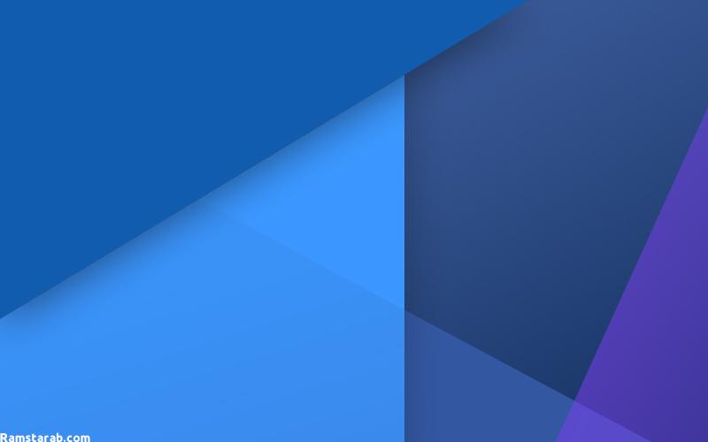 اجمل خلفيات زرقاء