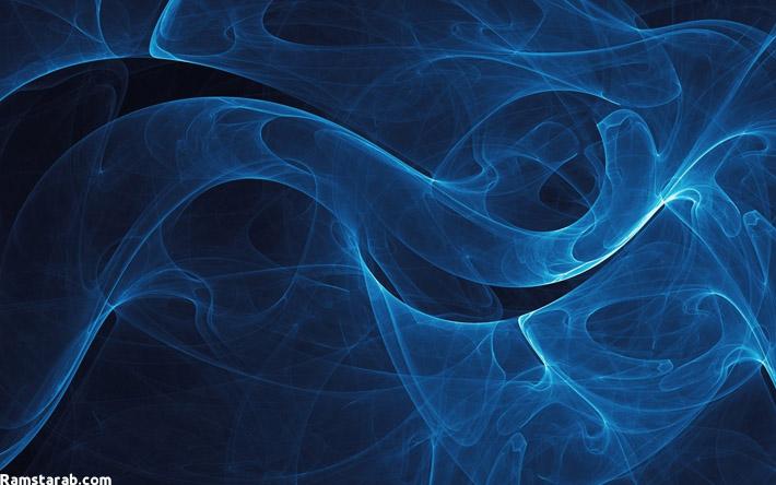 تحميل خلفيات زرقاء
