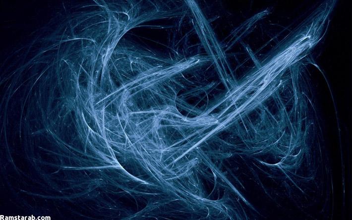 خلفيات زرقاء جودة اتش دي