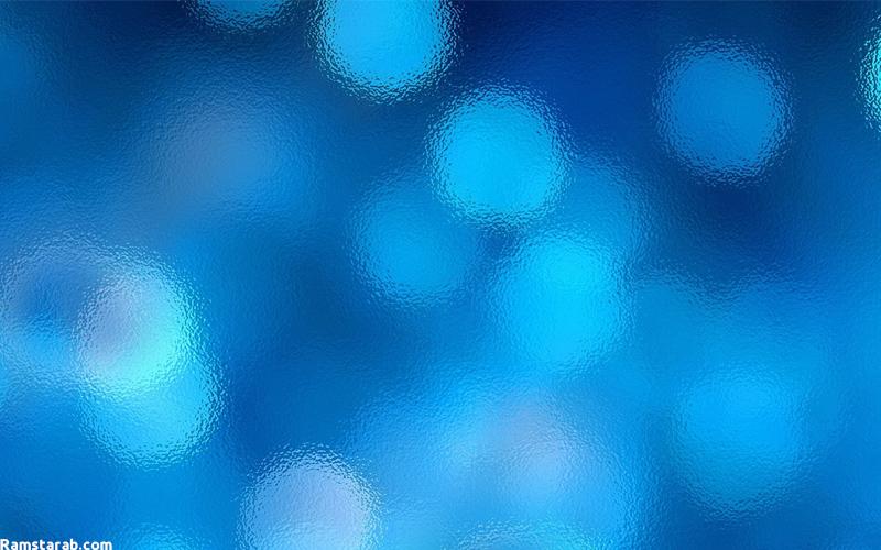خلفيات زرقاء 5