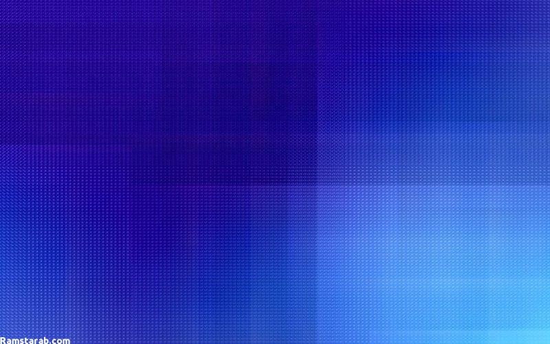 خلفيات زرقاء 9