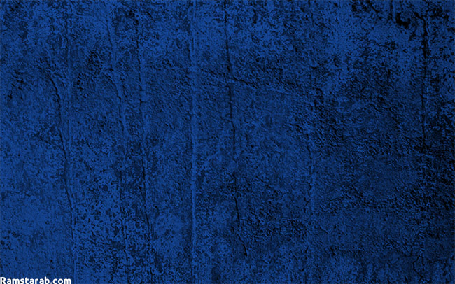 خلفيات زرقاء hd 2