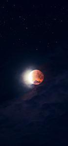 خلفيات قمر للموبايل