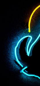 خلفيات موبايل ملونة