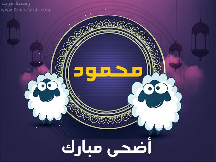 عيد الاضحى مع محمود