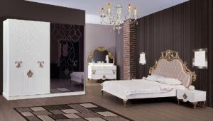 غرف نوم مودرن35