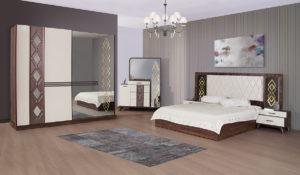 غرف نوم مودرن41