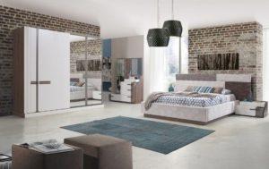 غرف نوم مودرن33
