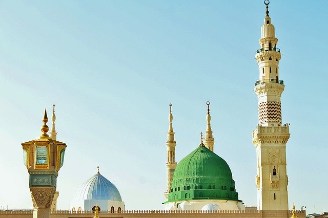 خلفيات اسلامية (16)