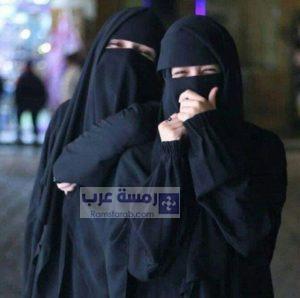 صور بنات منقبات4