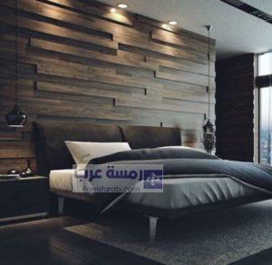 غرف نوم مودرن2