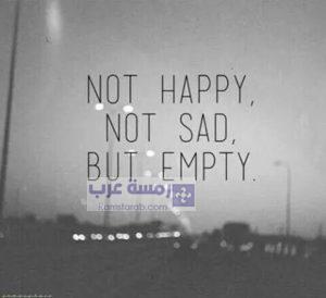 بوستات حزينة4