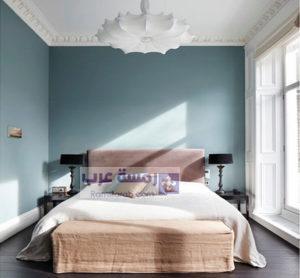 الوان دهانات غرف نوم2
