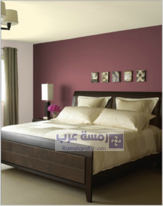 الوان دهانات غرف نوم14