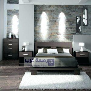 غرف نوم مودرن2020 8