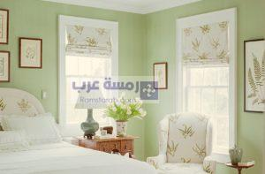 الوان دهانات غرف نوم27