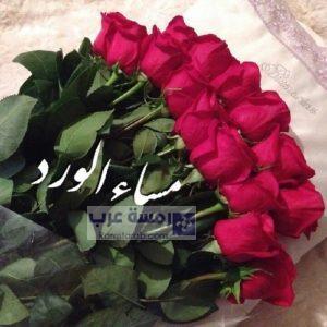 صور مساء الورد21