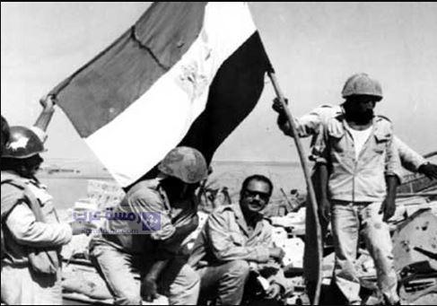 انتصار مصر فى حرب اكتوبر