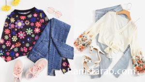 ملابس بنات32