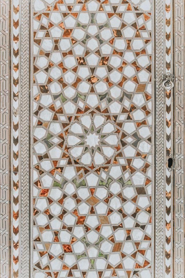 زخارف اسلامية (10)