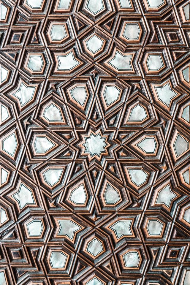 زخارف اسلامية (11)