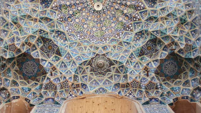 زخارف اسلامية (2)