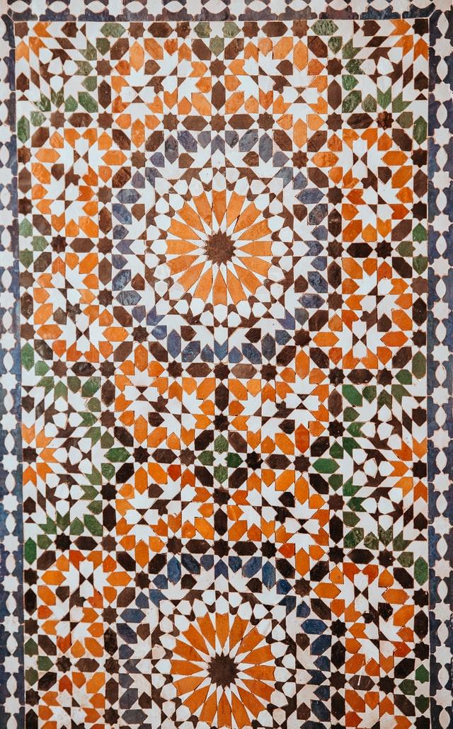 زخارف اسلامية (5)