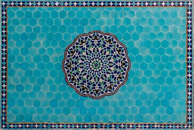 زخارف اسلامية (9)