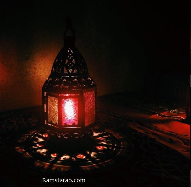 صورة فانوس رمضان 2020