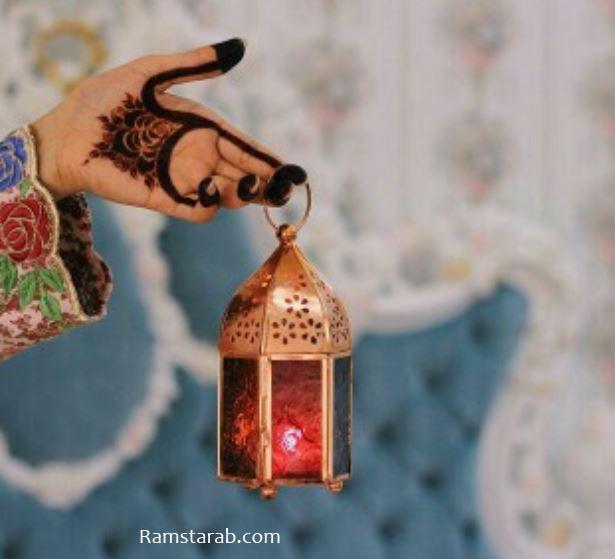 صورة فانوس رمضان