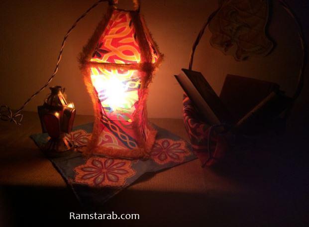 فانوس رمضان 2020