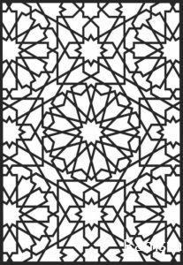 زخارف اسلامية8